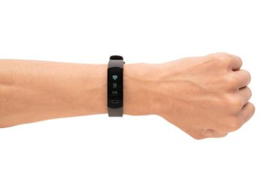 Pulse fit activity tracker